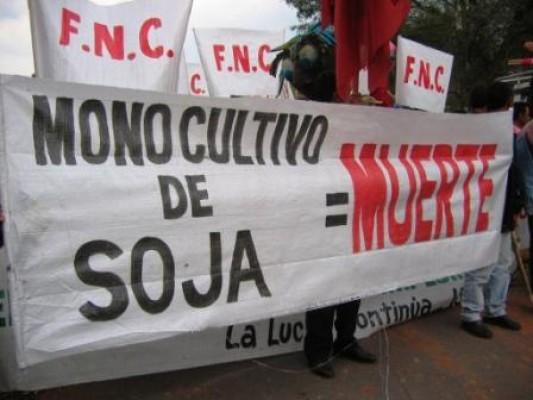 Argentina: La Independencia de Monte Maíz